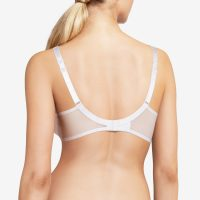 Chic essential spacer bh - wit